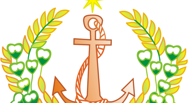 Gudang Koleksi Logo Akademi Maritim Nusantara Cilacap