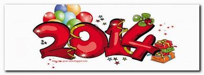 Bonne année 2014 SMS