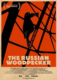 The Russian Woodpecker