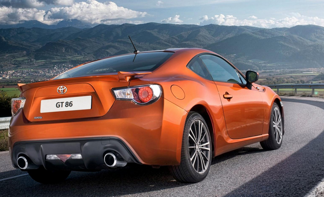 Toyota GT 86: Magnet for Tuners and Tweakers
