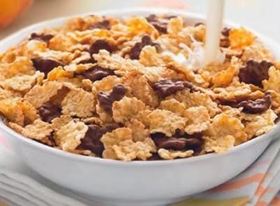 cereales tienen fibra