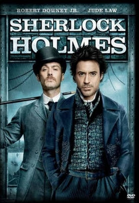 Baixar Sherlock Holmes Dublado/Legendado