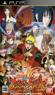 LINK DOWNLOAD GAMES Naruto Shippuden Ultimate Impact PSP ISO FOR PC CLUBBIT