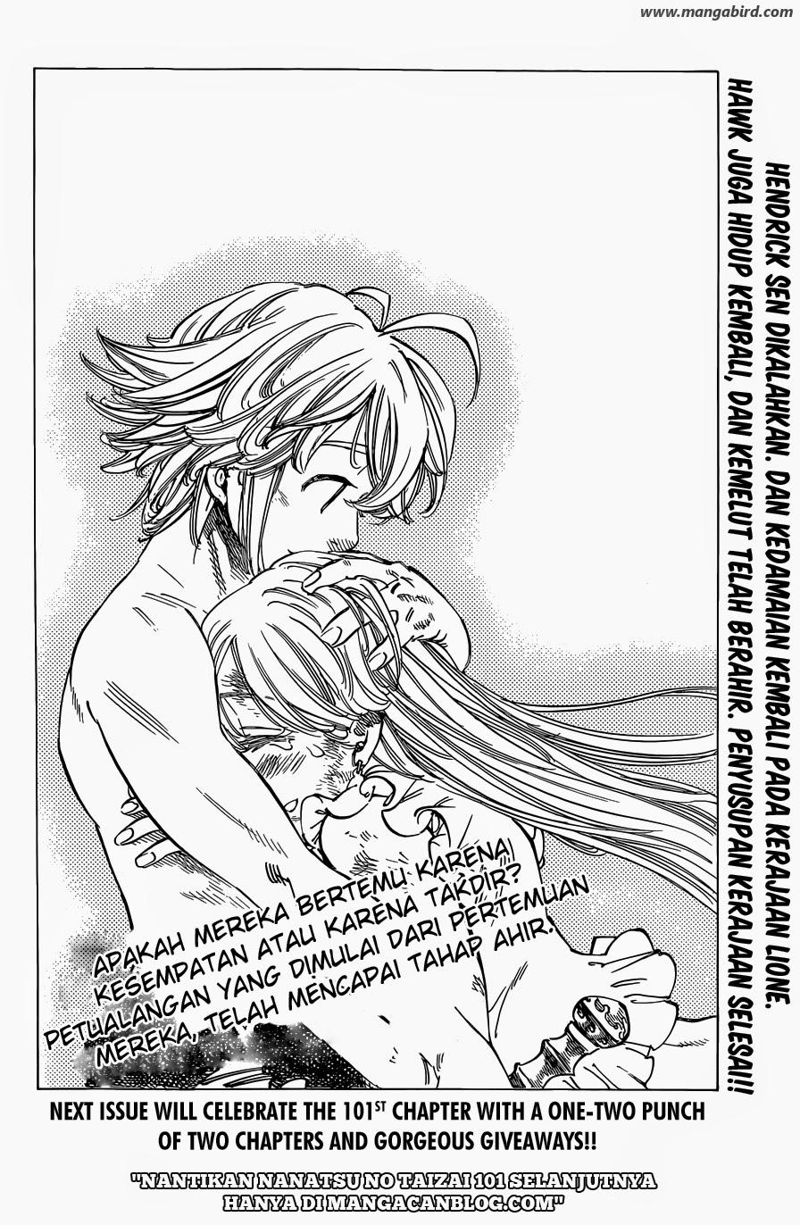 Komik nanatsu no taizai 100 - chapter 100 101 Indonesia nanatsu no taizai 100 - chapter 100 Terbaru 21|Baca Manga Komik Indonesia