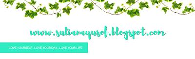www.sulianayusof.blogspot.com