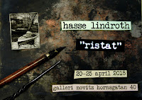 hasse lindroth