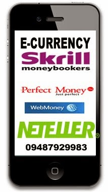 E-CURRENCY XCHANGE