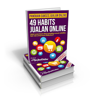 Ebook 49 Habits Jualan Online