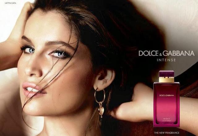 Dolce & Gabbana Intense, Dolce & Gabbana, fragrance, intense, women fragrance