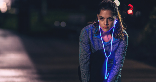 Glow Smart Headphones