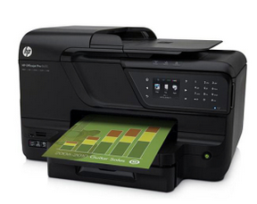 Download HP Officejet Pro e-All-in-8600 Printer Driver For Windows8