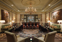 Luxury Life Design Shangri-la Hotel Paris