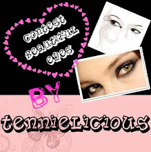 contest beautiful eyes
