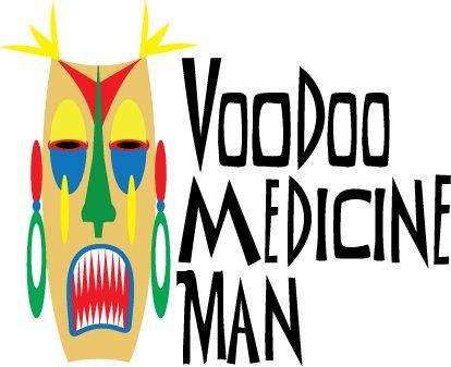 Voodoo Medicine Man