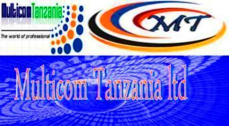 multicom tanzania