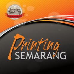 Printing Semarang, Jasa Percetakan