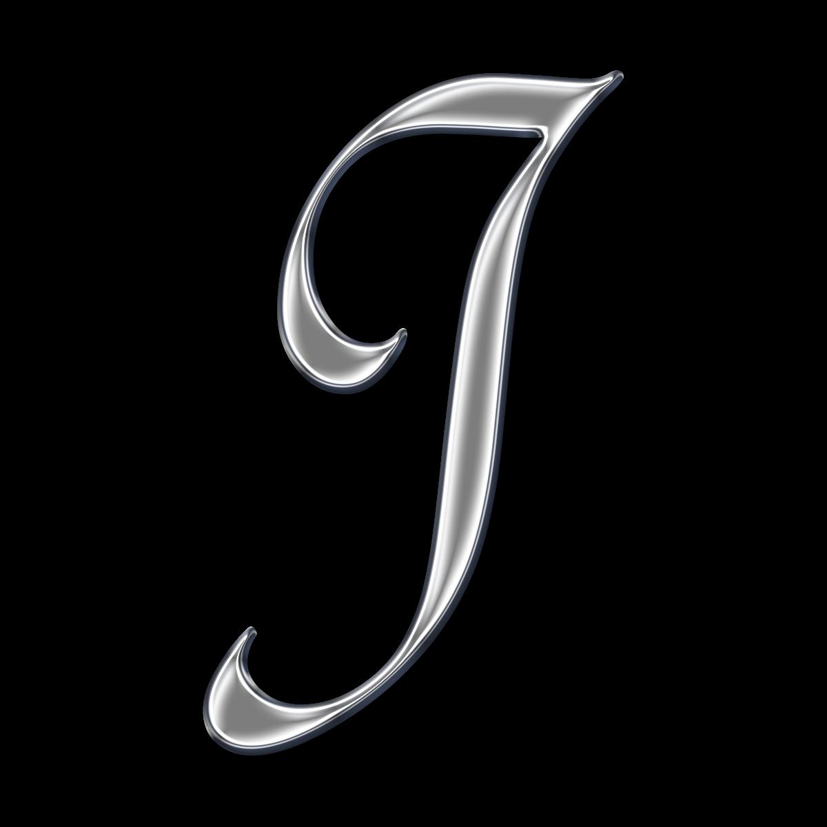 Uppercase Letter I Capital Letter C