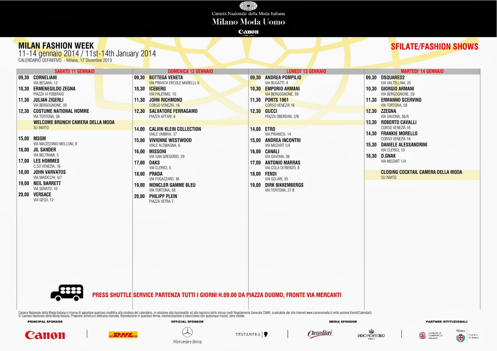Dates For Paris Fashion Week 2015 Schedule.html
