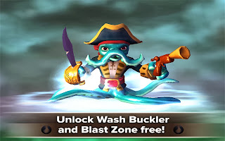 Skylanders Battlegrounds™ v1.2.1 Mod [Unlimited Money & Crystals]
