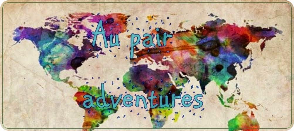 Au pair adventures