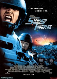 Starship Troopers 1 (1997) Online
