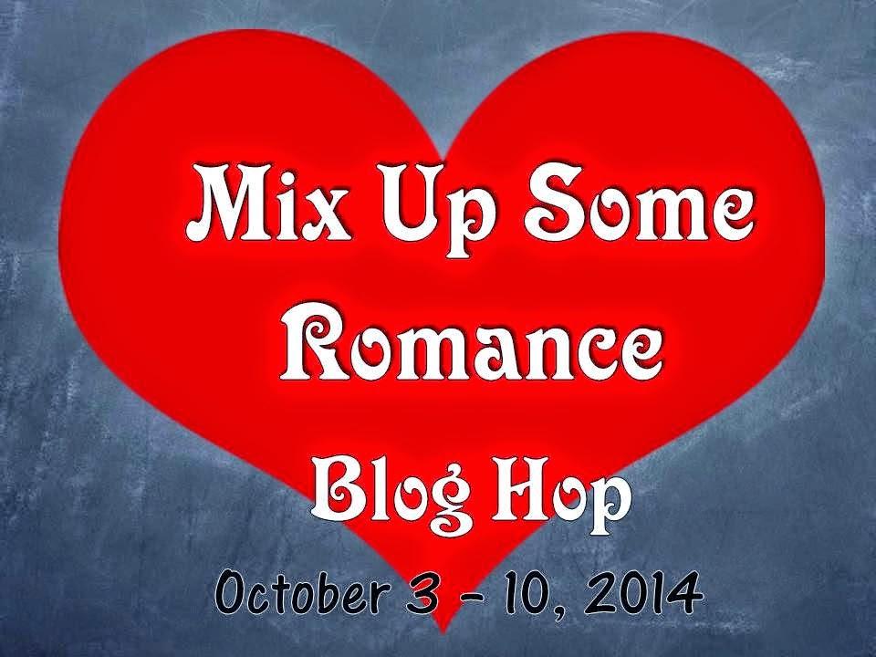 Blog Hop Giveaway! Click For Info