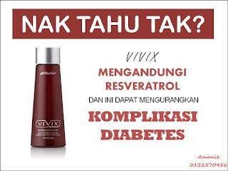 10 Tanda-tanda Diabetes Yang Perlu Dititikberatkan
