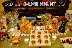Ladies' Game Night Out
