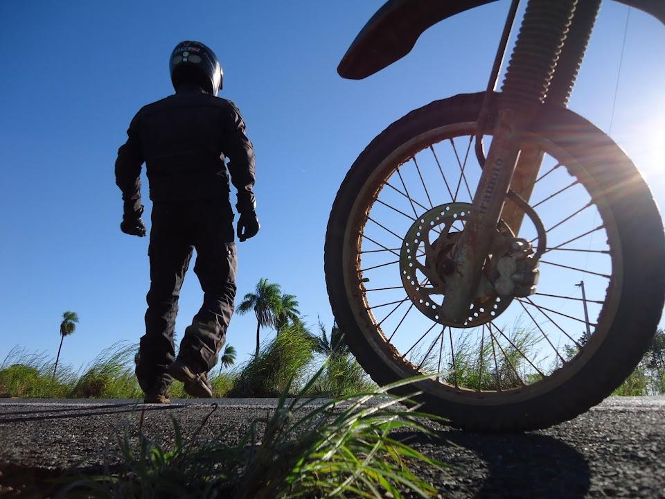 Viagens em Moto by Valdemir