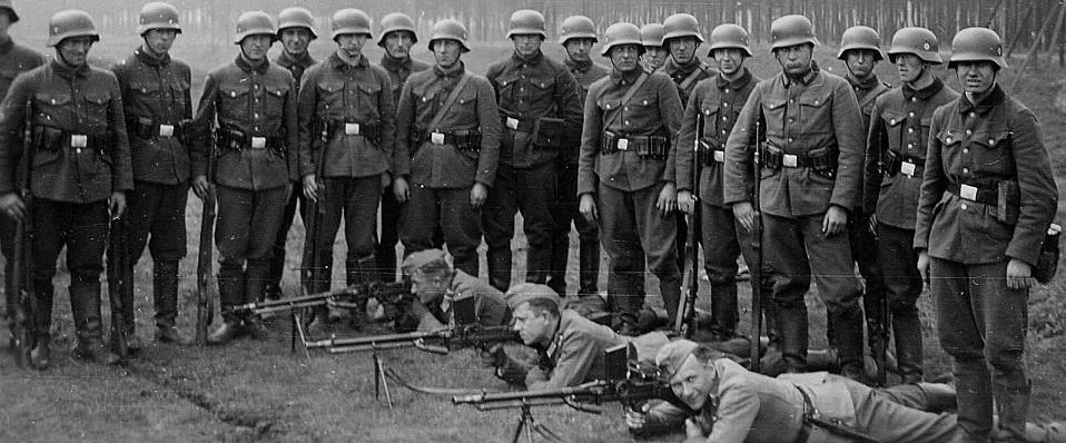 Al Doilea Război Mondial