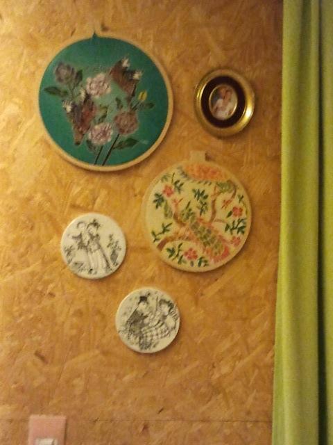 detalles cuarto bebe - Ideas para decorar un cuarto infantil. El cuarto del bebé.