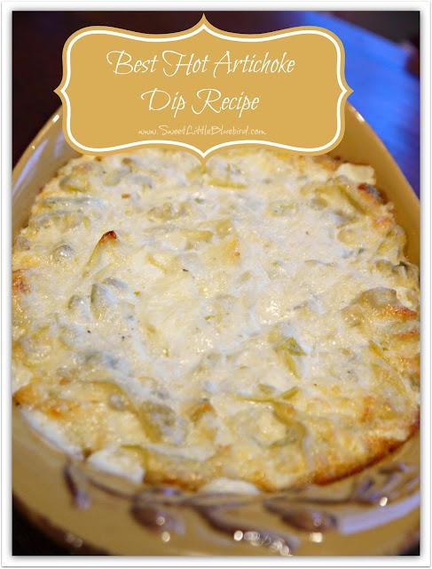 Hot Artichoke Dip Recipe (Gluten-Free & Vegan) Recipes — Dishmaps