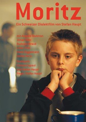 Moritz, film