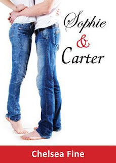 Sophie & Carter book cover