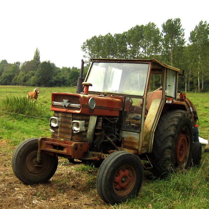 Tracteur - http://spicerabbits.blogspot.fr/