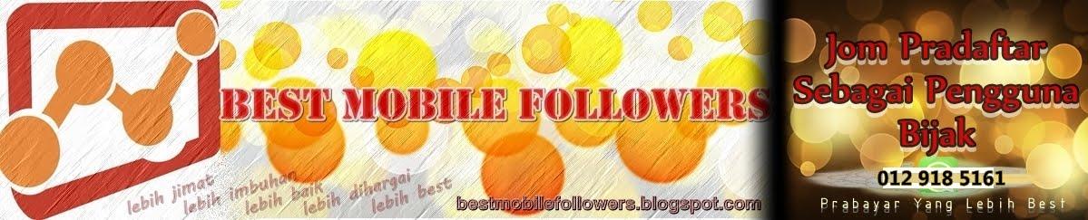 Jom Follow Best