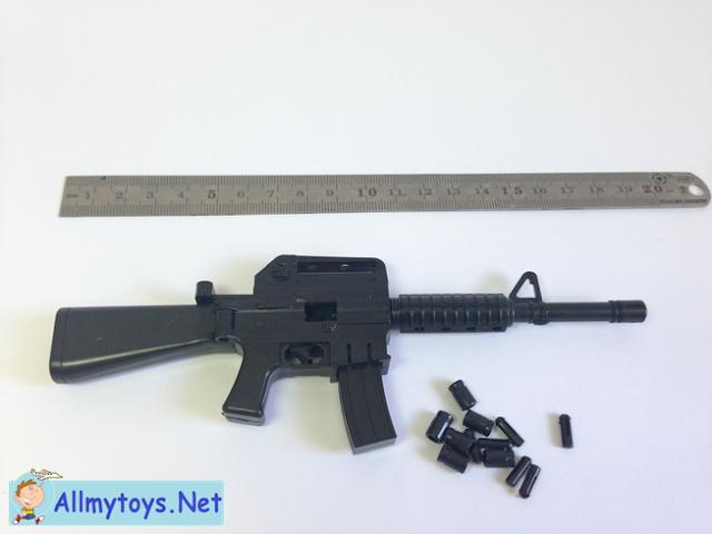 Takara Tomy mini toy gun 2