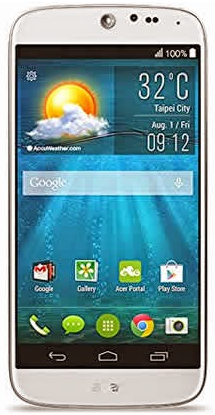 Acer Liquid Jade S S56 Android