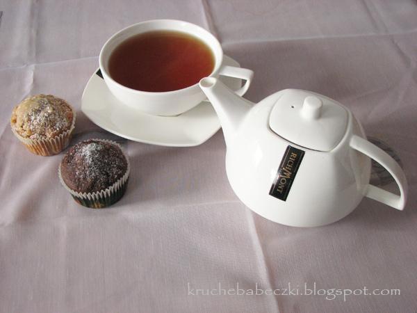 Herbatka black chilli chocolate od richmont :)
