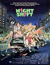 Night Shift (Turno de noche) (1982)