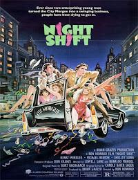 Night Shift (Turno de noche) (1982)