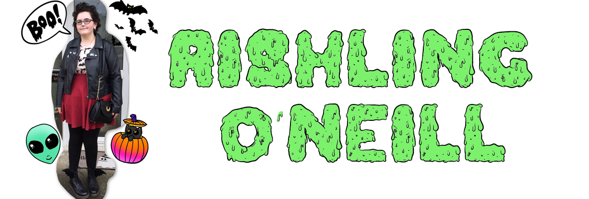 Aishling O'Neill