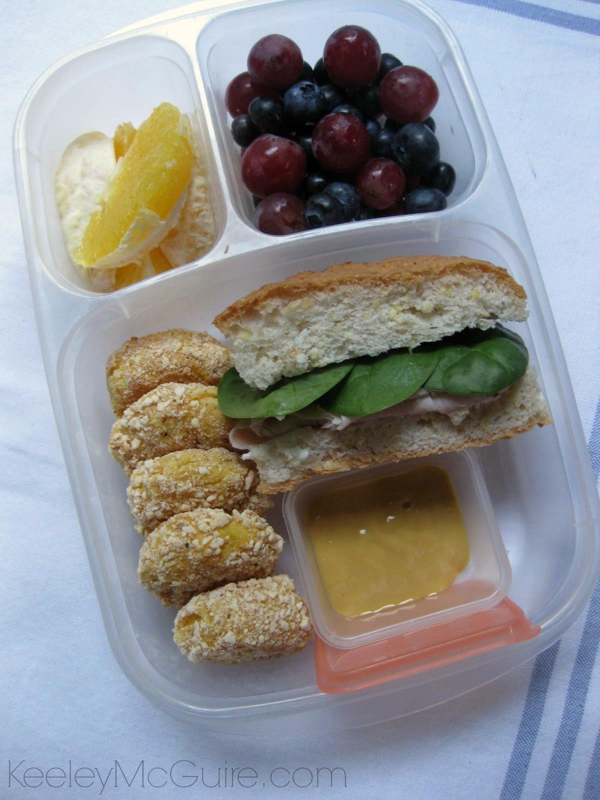 Weelicious Veggie Nuggets #Recipe {Gluten, Dairy, & Nut Free #GFCF ...