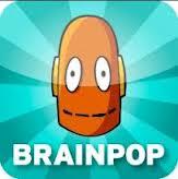BrainPOP app logo