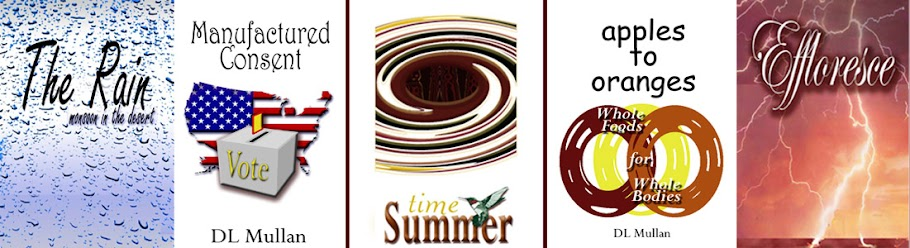 Available Releases... in Summer Time Seasonal Reads