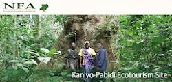 Kaniyo-Pabidi Ecotourism Site