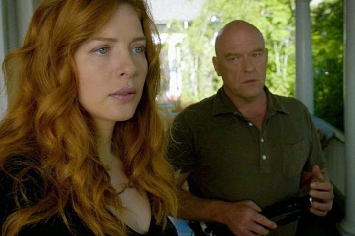 "Under the Dome - Red Door - Review: ""Everyone Wants The Egg"""