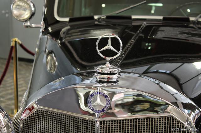 Mercedes-Benz 770K (W150)