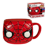 Pop! Home Spiderman Mug