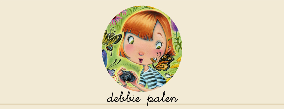 Debbie Palen Illustration